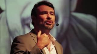 How to reset your mind and practice good habits I Kau Mascarenhas I TEDxRioVermelho