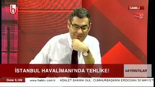 """Mustafa Hoş """"Ölüm Treni""""ni anlatıyor / Enver Aysever ile Ayrıntılar / 3. Bölüm- 22.05.2019"""