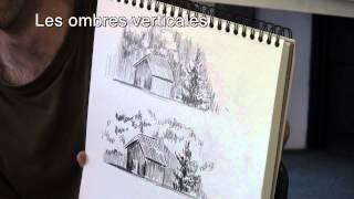 Base de dessin (août 2013) - Stage de dessin
