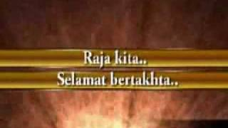 Negaraku - Lagu Kebangsaan Malaysia, National Anthem