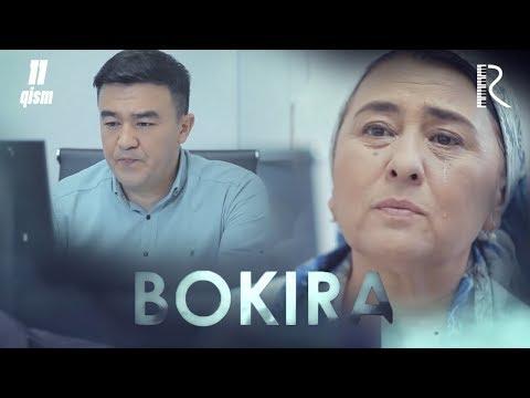 Bokira (o'zbek serial) | Бокира (узбек сериал) 11-qism #UydaQoling