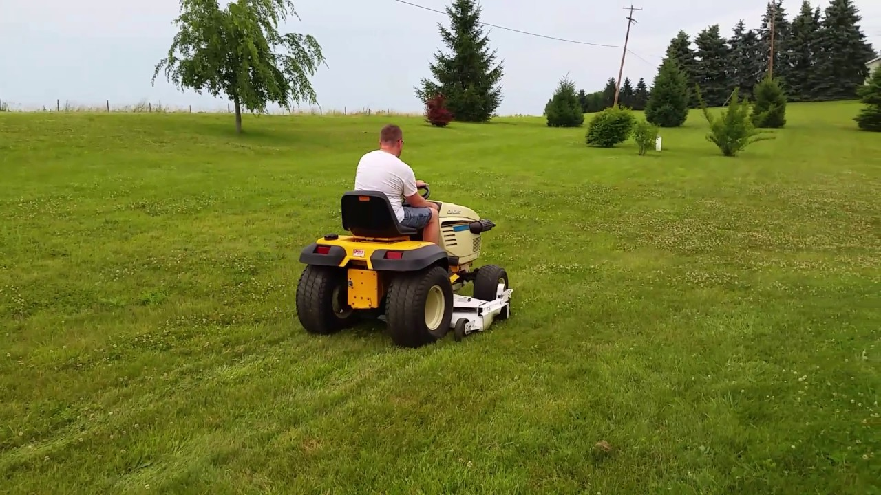 Cub Cadet Super Garden Tractor : Cub cadet super garden tractor for sale red lion pa