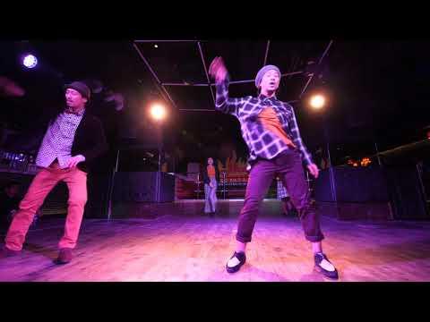 X-J-Q-K-A HOT PANTS vol.45 DANCE SHOWCASE