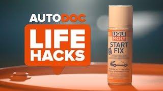 Tips och tricks om bilar, enkla knep för att spara tid och pengar