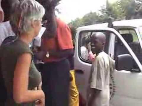 Guiné-Bissau - o Nascimento de uma Língua / Guinea-Bissau - the Birth of a Language