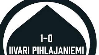 Juniori-Ässät - B1-joukkue - 26.01.2019 BSM Ässät-Pelicans Maalikooste