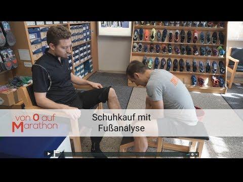 Haltbarkeit und Lebensdauer von Laufschuhen – 5 Anzeichen für neue Schuhe