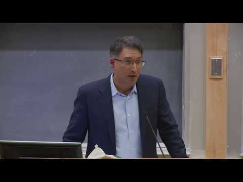Aaron Fellow Public Lecture with Neal Katyal