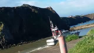 Beautiful Coast Guard cutter