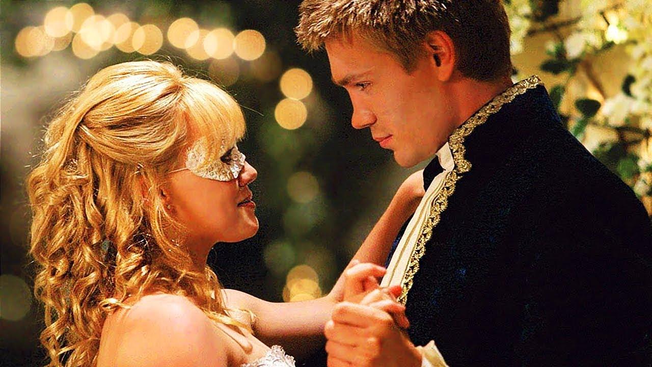 Comme Cendrillon - film 2003 (Teen movie / Film d'amour)