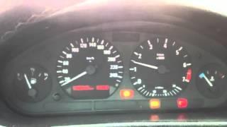 Problème régulation moteur 328i e36