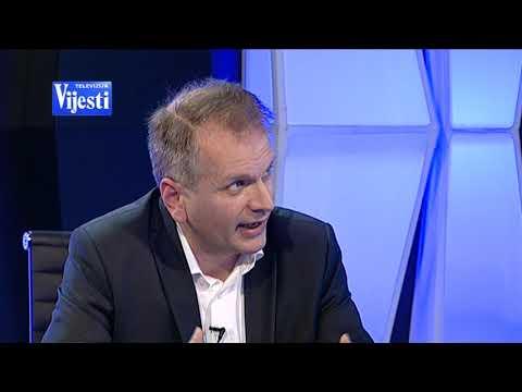 NACISTO Stevo Muk  Srdjan Peric Dejan Milovac  TV  Vijesti  31,01,2019,