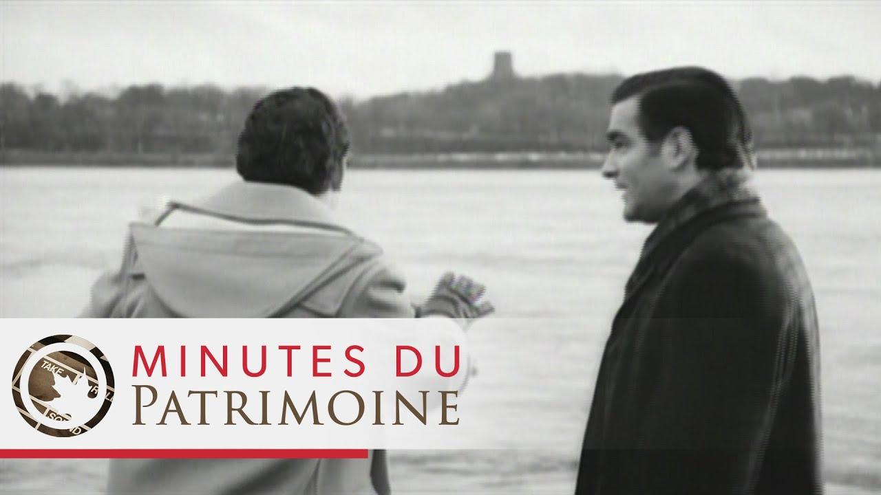 Minutes du patrimoine : Expo '67