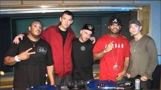 Eminem - The  Reunion (Bad Meets Evil)