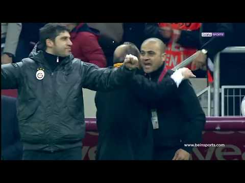 26.02.2012 | Galatasaray-Beşiktaş | 3-2