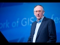 Geospatial Hall of Fame : Jack Dangermond: The Godfather of GIS