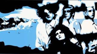 Siouxsie & The Banshees - Swimming Horses (male cover)