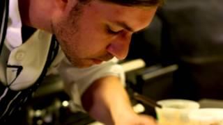 Alder, A New Wylie Dufresne Restaurant