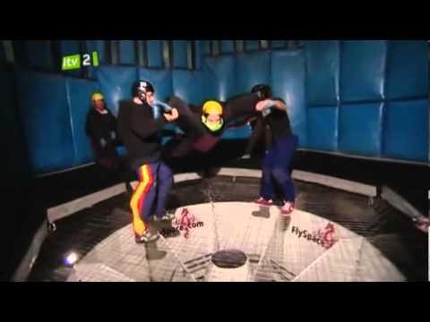 Jack Osbourne - Adrenaline Junkie (Starring Ozzy and Sharon Osbourne) Part 1