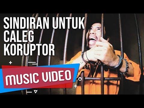 SINDIRAN UNTUK CALEG KORUPTOR [ Music Video ] ECKO SHOW - MONEYPULASI