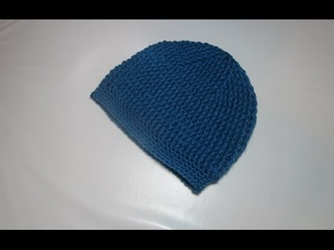 Crochet Uncinetto Cappello Tutorial Passo A Passo Youtube