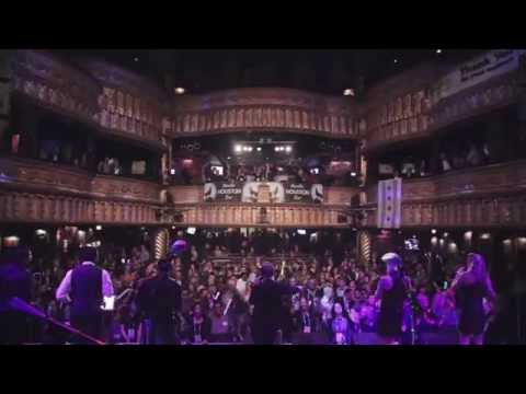 THE NIGHTOWLS at The House of Blues Chicago