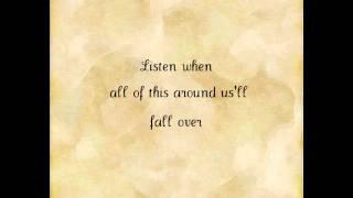 Ray LaMontagne - Shelter (lyrics)