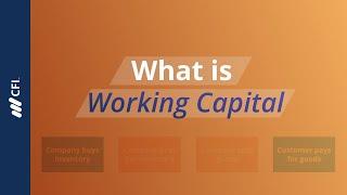Working Capital Funding Gap