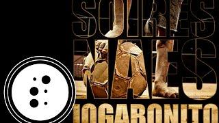 5.Joga bonito - JOGA BONITO [EP] SOIRES NAES