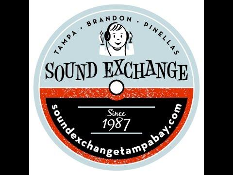 Interview: Sound Exchange