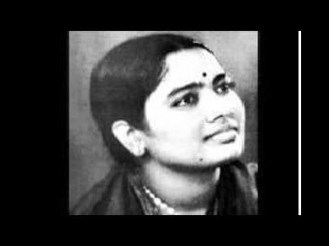 DK Pattammal-Kamalamba-Anandabhairavi-Dikshitar
