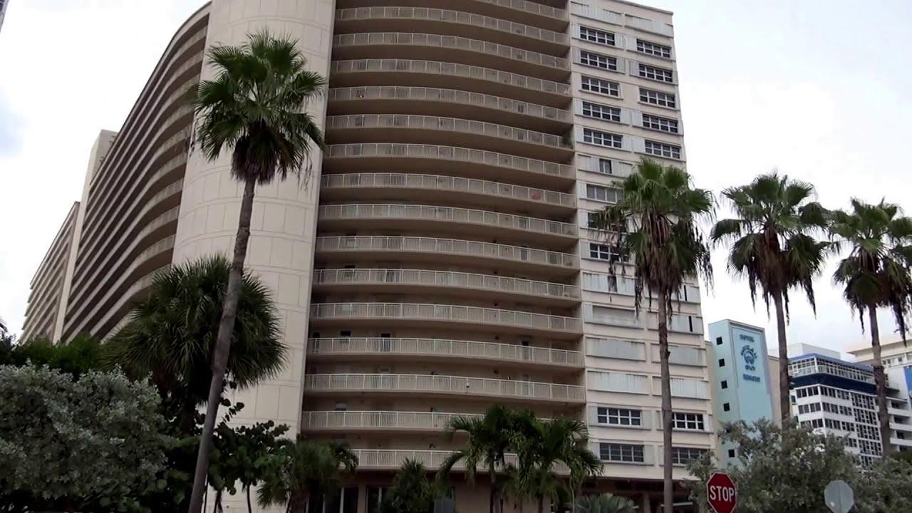 complete remodel of an oceanfront condominium unit on galt ocean