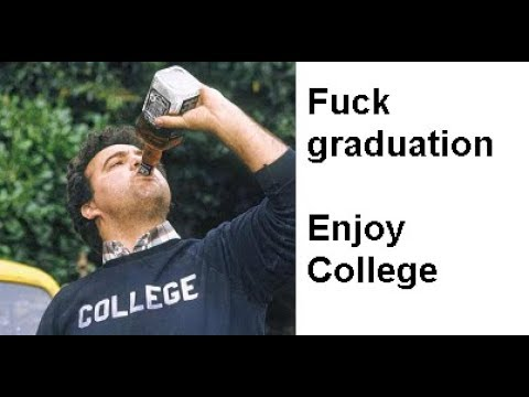 No Rush to Graduate from College