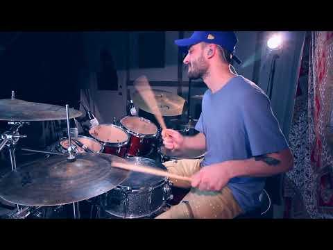 No Limit by G Eazy ft. A$AP Rocky & Cardi B - Drum Cover - Jeremy Davis