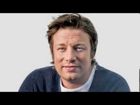 Jamie oliver radio interview about his dyslexia youtube for Cuisinier francais 6 lettres