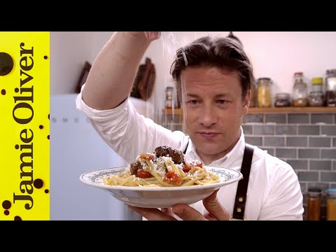 Pasta 7 Ways   Jamie Oliver   Megamix
