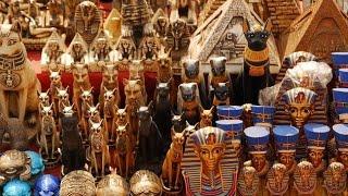 Египетские сувениры - что привезти из Египта(, 2014-09-02T11:10:53.000Z)
