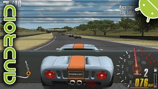 TOCA Race Driver 2 (EUR) | NVIDIA SHIELD Android TV | PPSSPP Emulator [1080p] | Sony PSP