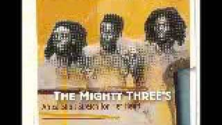 The Mighty Threes - Sinking In The Mist