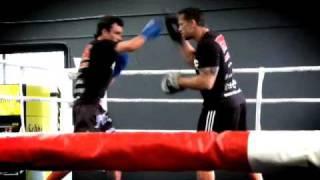 mach 1 fitness martial art