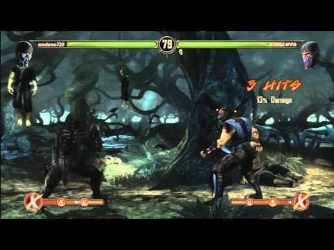 Mortal Kombat | Chatroom Match | XBOX CHATROOM TONIGHT!