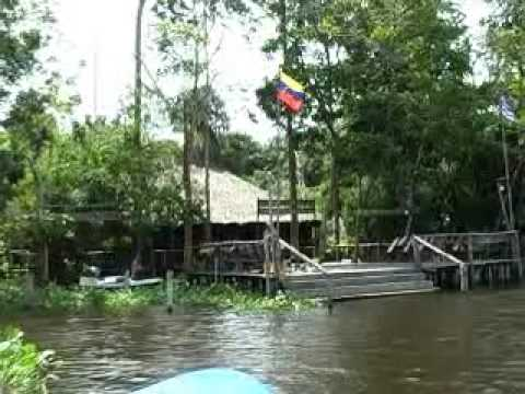 Expedition Delta Orinoco