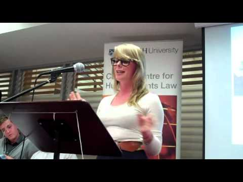 Career Forum: International Humanitarian Law & the Young Lawyer Part 1
