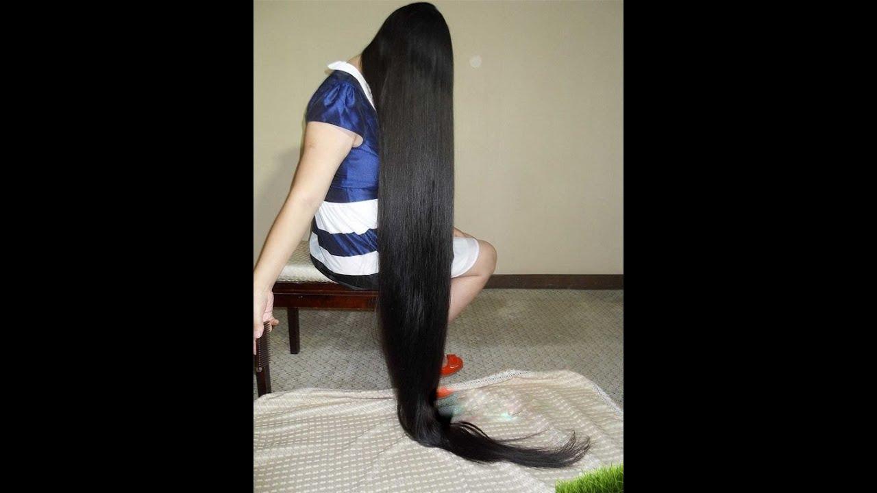 super long hair 460 doovi