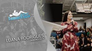 O Bom Samaritano | Luana Rodrigues