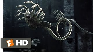 AVP: Alien vs. Predator (2004) - Sacrificial Chamber Scene (1/5) | Movieclips
