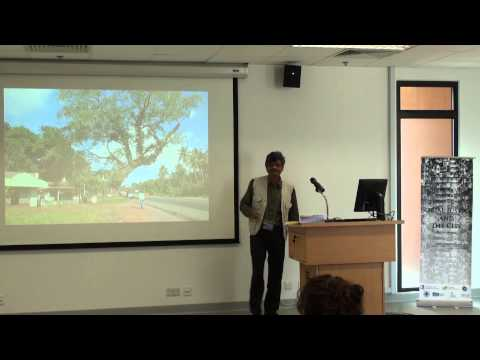 """Solomon BENJAMIN - """"Everyday Occupancies and the Practice of Social Justice"""""""