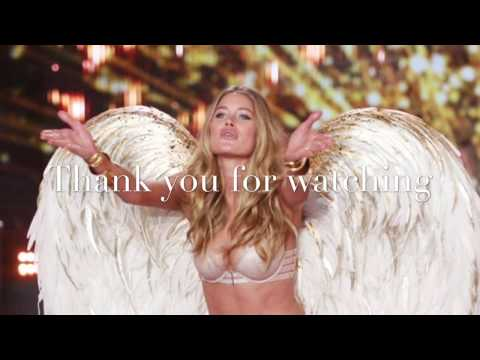 Top 30 Wings from the Victoria's Secret Fashion Show