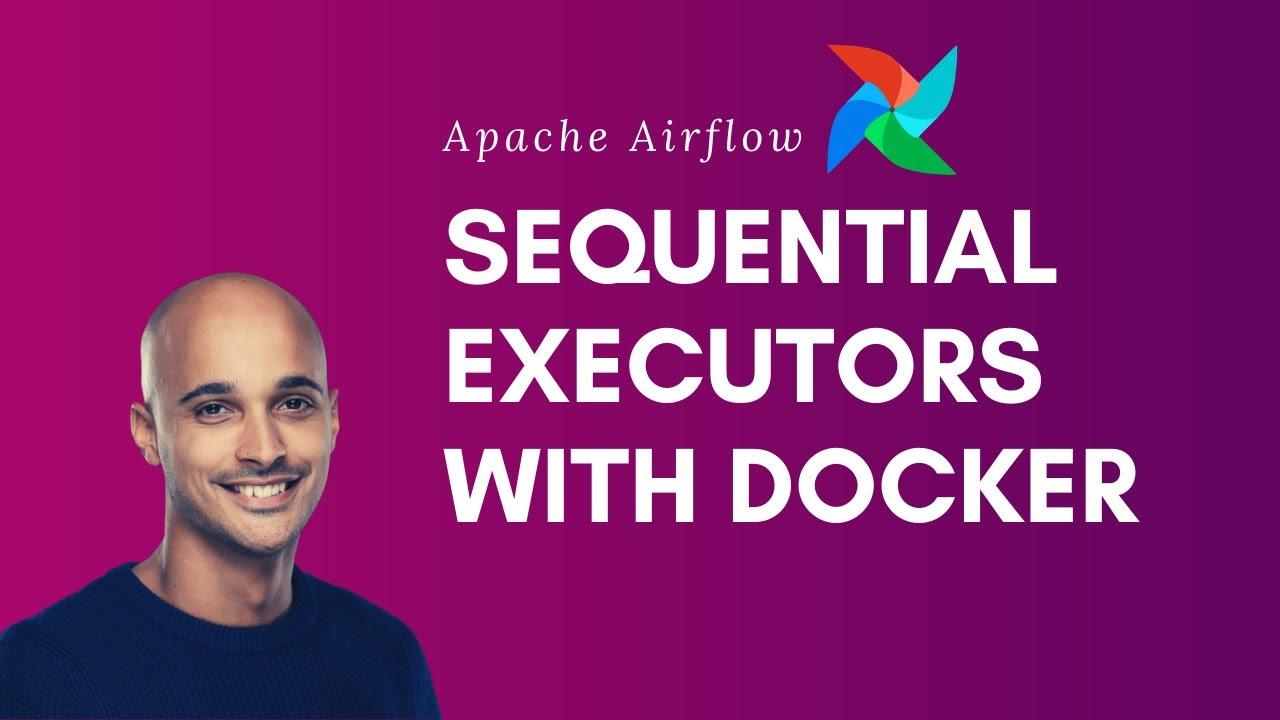 Airflow Docker Tutorial