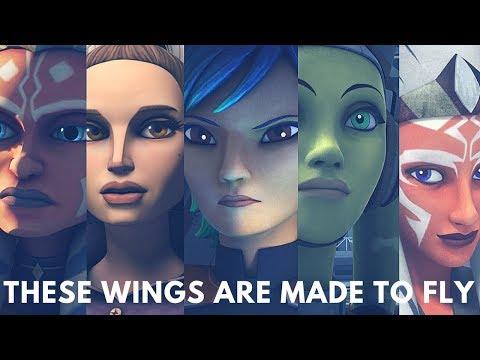 Wings | Star Wars Women
